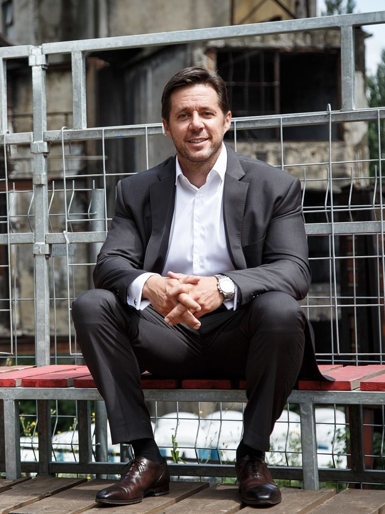 Prof. Dr. Matthias S. Fifka