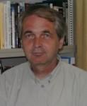 Prof. Jürgen Kähler, Ph.D (Senior Fellow)